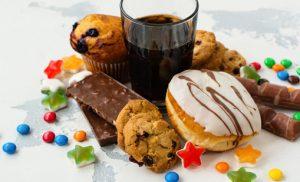 Corte esses três alimentos para perder peso