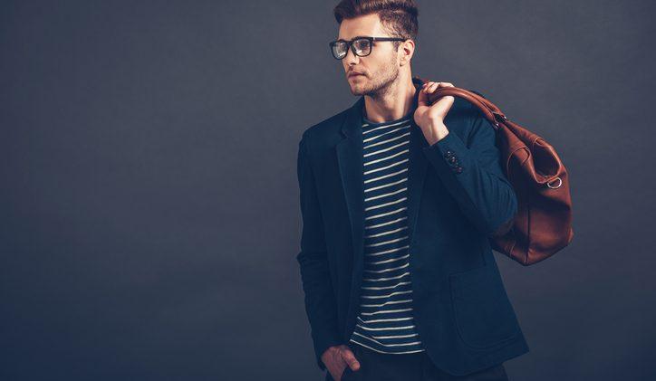Moda masculina: as marcas de maior prestígio