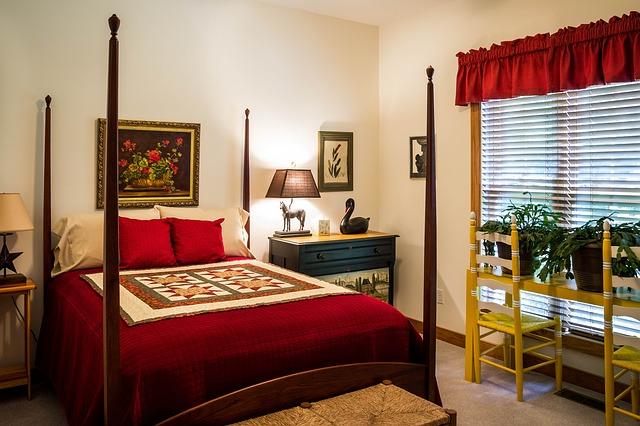 Como escolher a cômoda bombe ideal para sua casa
