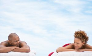 Os benefícios da massagem tântrica e sensual