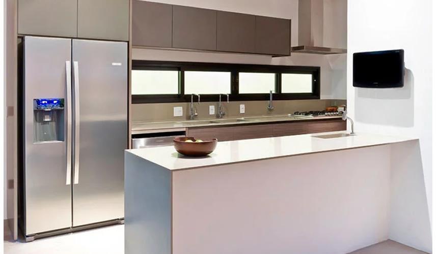 4 ideias para renovar a cozinha com pouco dinheiro