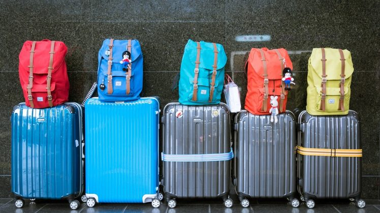 Modelos de bolsas Chanel ideais para viajar