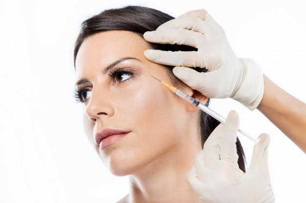 Conheça bem o lugar que fez sua aplicação de botox?