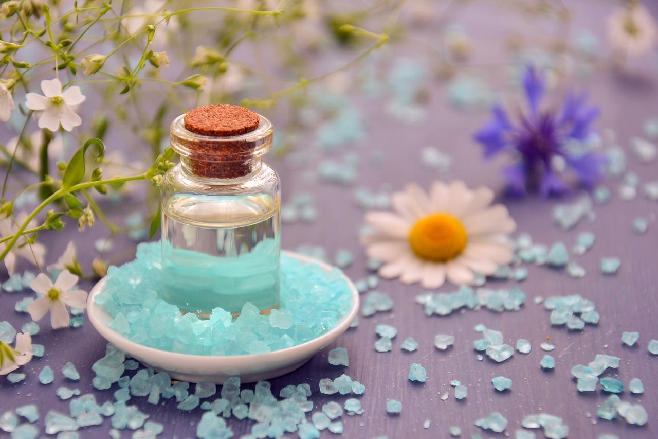 Aromaterapia: é assim que funciona