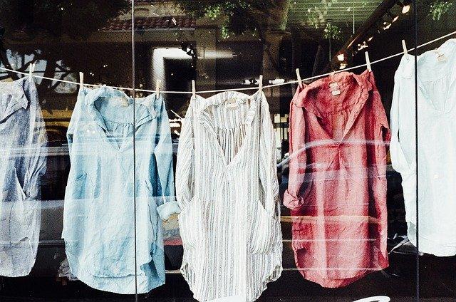 5 Melhores tipos de tecidos para confeccionar roupas